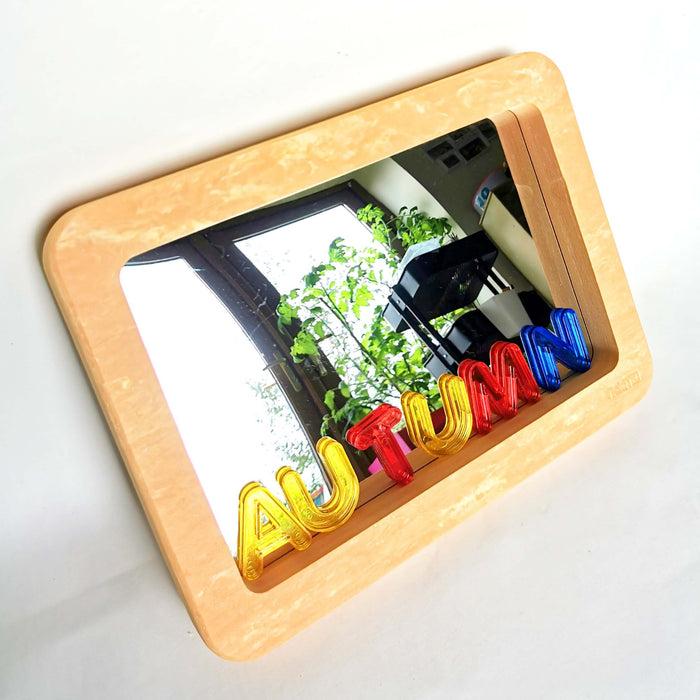 Soft Safe Mirror Tray