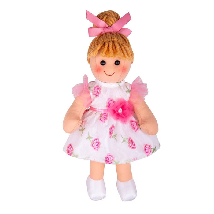 Soft Doll 30cm - Megan