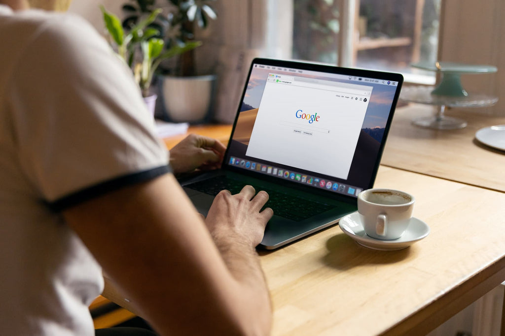 Google Chrome Extensions can help you to design a beautiful website with ease