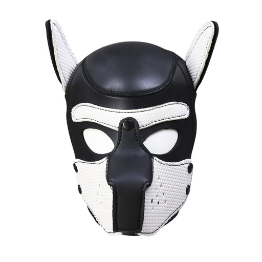 Male Chastity / Mistress's Doggy Boy - Doggy Muzzle