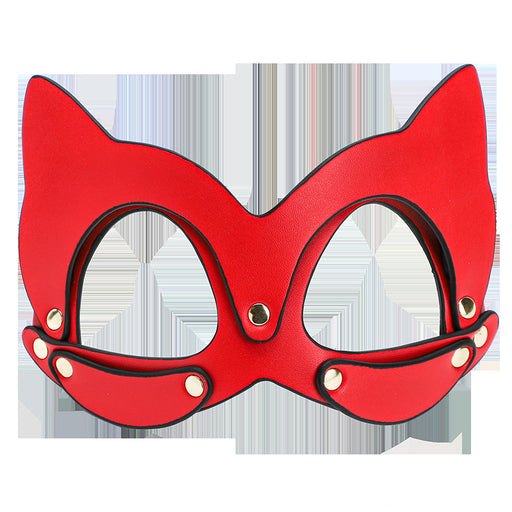 Sensitive Muzzles -Cat Ears