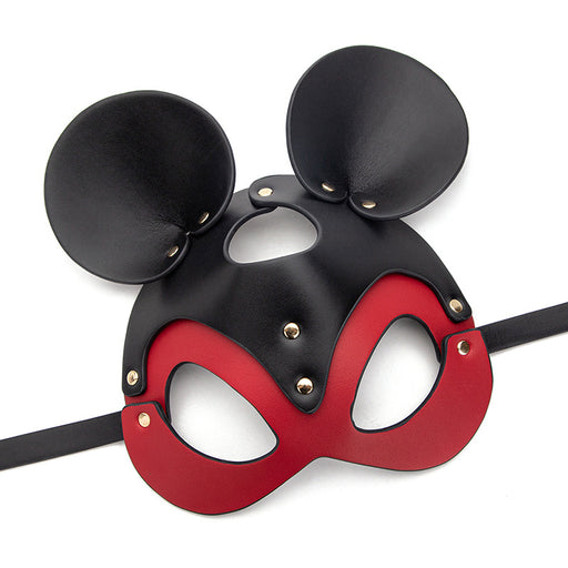Submissive  Muzzles  -Mickey Mouse Ear