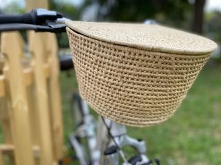 Adult Bike Basket
