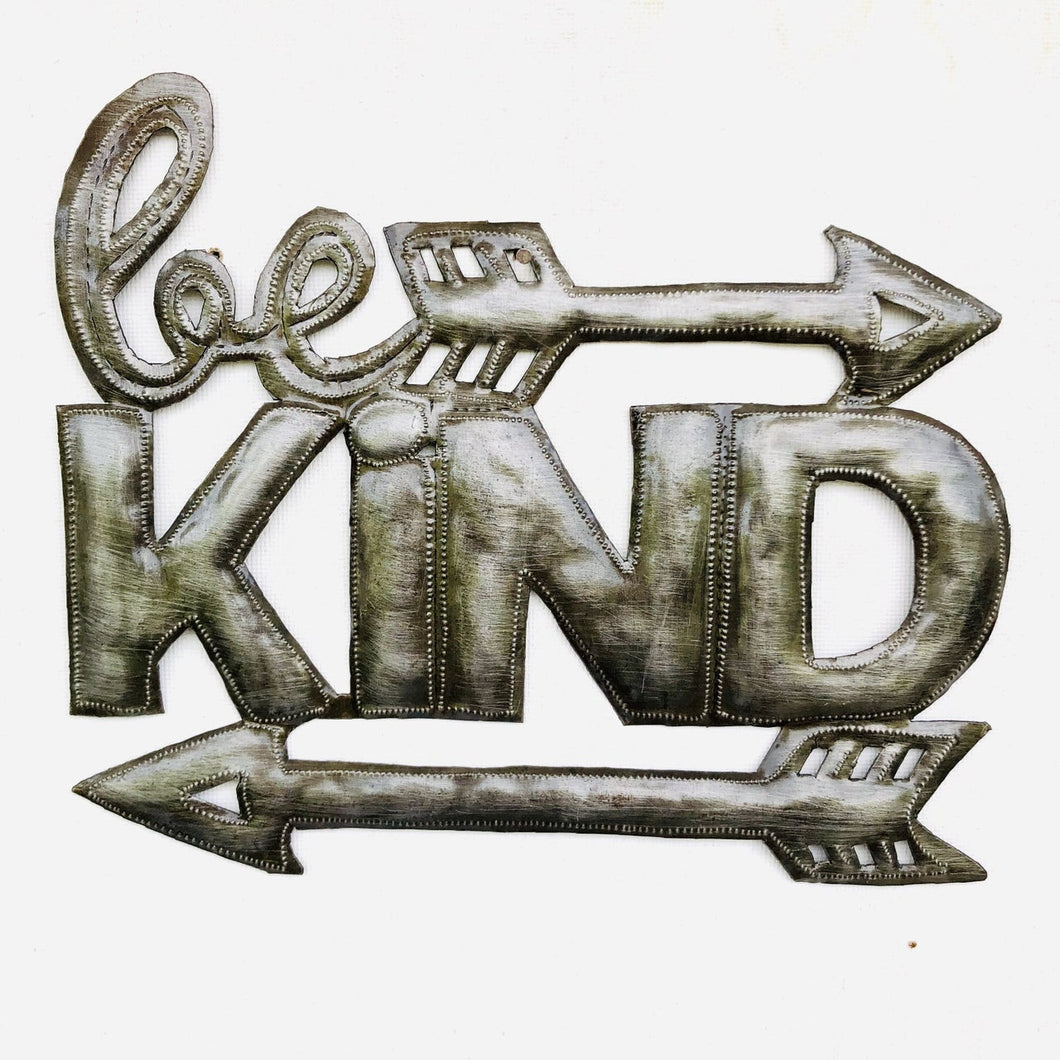 Metal- Be Kind