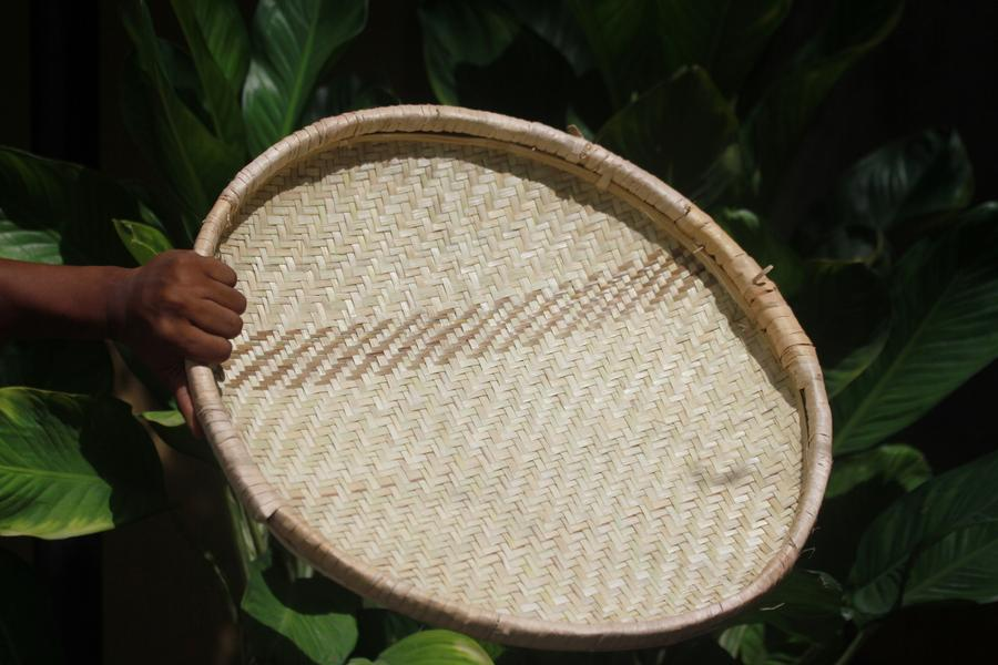 Large Rice Basket