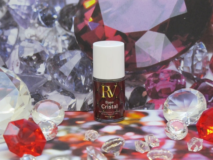 Base cristal RV - 15 ml / .5 fl oz