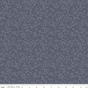Liberty Fabrics Wiltshire Shadow Blender Collection - 5713 Granite