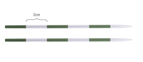 Knitpro - SmartStix Interchangeable Knitting Needle Tips