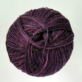 Moody Hues - Possum Blend in Special Edition Sockmatician Shades - 4-ply / Fingering
