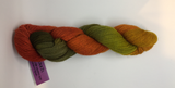 Touch - Hand-dyed New Zealand Possum, Merino and Silk 2-ply / Lace