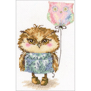 Cross Stitch Kit - Dream