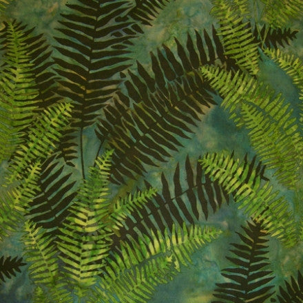 Fern - Emerald colour