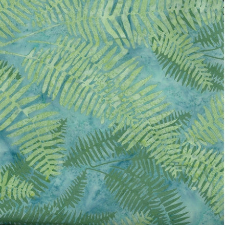 Fern - Seafoam colour