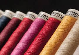 Gutermann Sew-All Thread 000-499