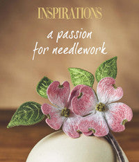 A Passion for Needlework - from Inspirations Magazine