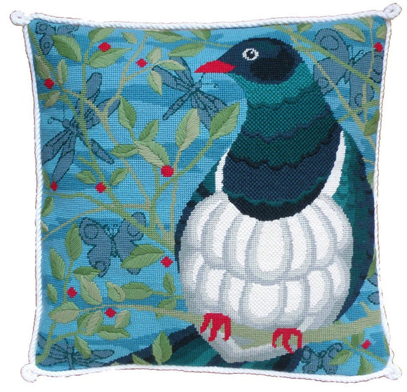 Tapestry Cushion kit - Kereru