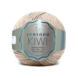 Zealana - Kiwi Fingering Weight / 4-ply