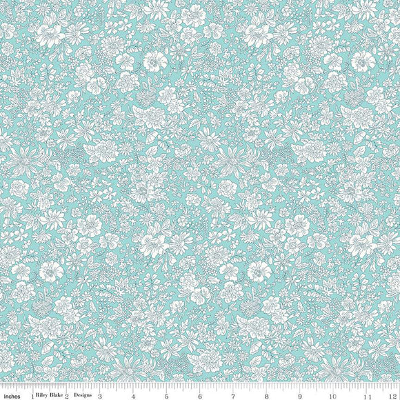 Dimensions Learn A Craft Felt Applique Kit for Children - Mermaid Swim - includes 6 inch hoop