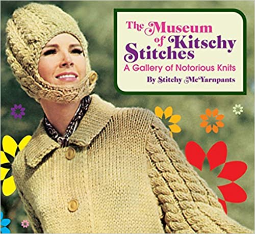 The Museum of Kitschy Stitches