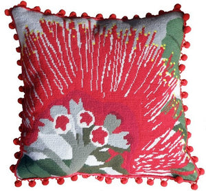Tapestry Cushion kit - Pohutukawa