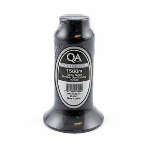 QA Wooly Nylon Thread - 1500 metres