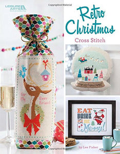 Retro Christmas Cross Stitch