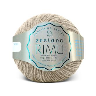 Zealana - Rimu Double Knit / 8-ply