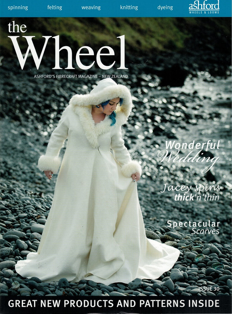 Ashford - The Wheel Magazine