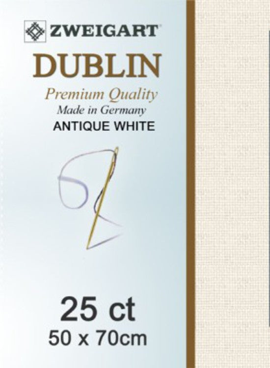 Dublin Fat Quarters - 25  ct
