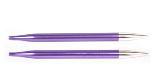Knitpro - Zing Interchangable Knitting Needle Tips