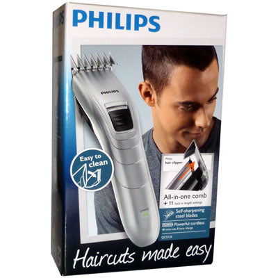 Philips family hair clipper QC5130/15