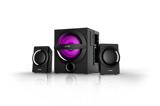 F&D A140X 37W 2.1 Bluetooth Multimedia Speaker