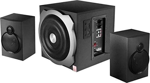 F&D A521 Home Audio Speaker 2.1 Channel
