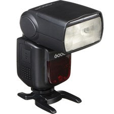 Apkina AP600 TTL Flash for Nikon/Canon