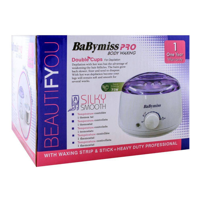 BaBymiss Pro Body Waxing Machine - B129