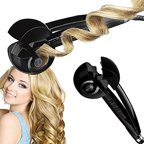 BaByliss Pro BAB2665SBE MiraCurl Steam Curl machine Curling iron