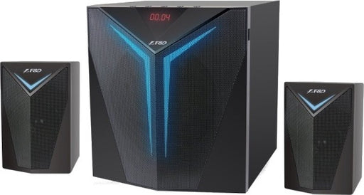 F&D F560X 2.1 Channel Multimedia Bluetooth Speaker