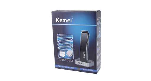 Kemei KM-619 Professional Hair Trimmer