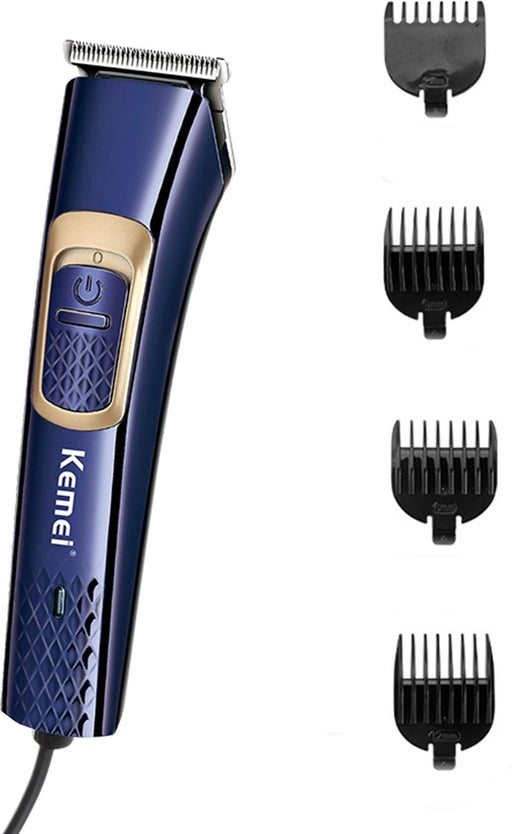 Kemei KM-5060 Rechargeable Electric Shaver Hair Trimmer
