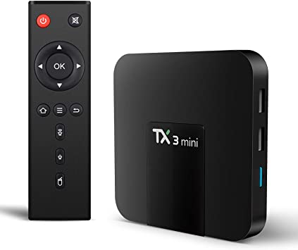 MX TX-3 Mini Andriod TV box