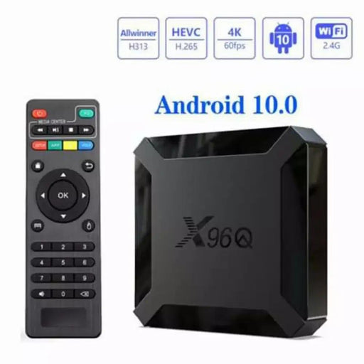 MXQ-X96Q Andriod TV Box