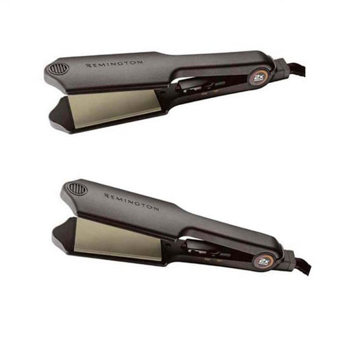 Remington S-3003 With 2x Protection Hair Straightener