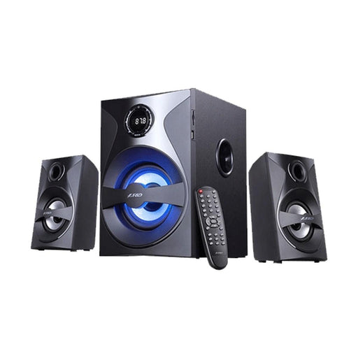F&D T-F380X 54W 2.1 Bluetooth Multimedia Speaker
