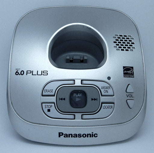 Panasonic KX-TG4021 Cordless Phone with Answering System