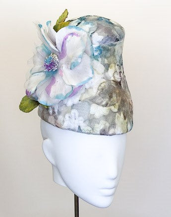 peter jago millinery at erika boutique