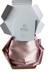 Beyond Ordinary - The World of Pure Silk