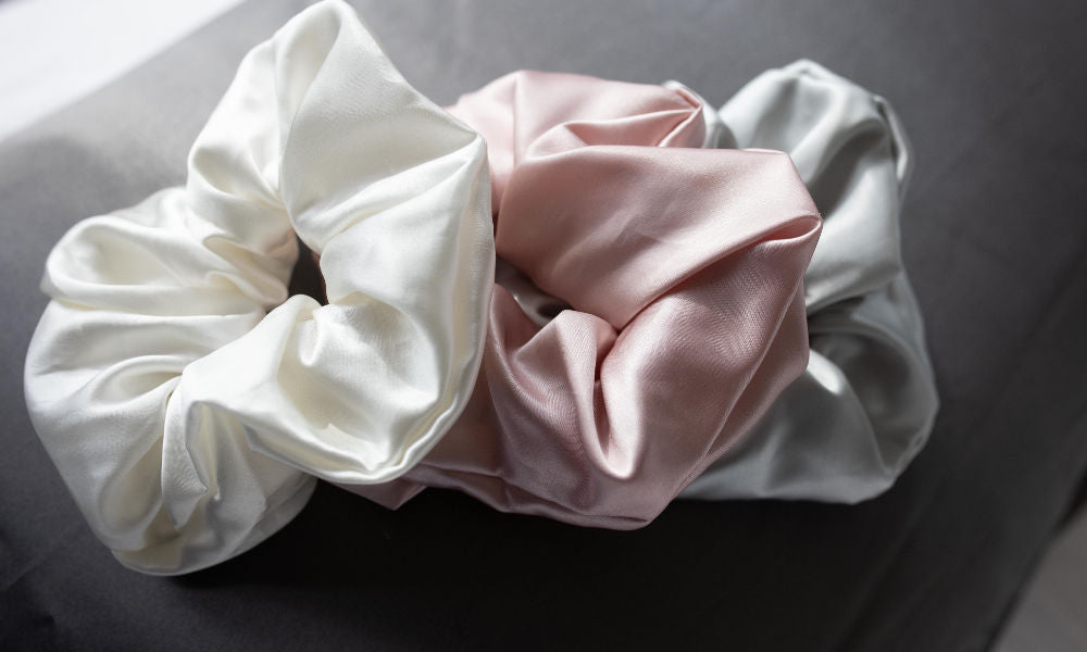 Why choose silk over satin?