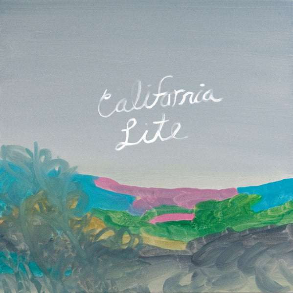 California Lite by Key Losers (LP)