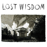 Lost Wisdom by Mount Eerie with Julie Doiron & Fred Squire (LP)