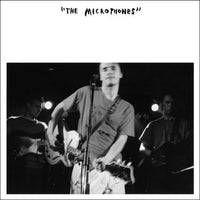 Live in Japan by the Microphones (CD)